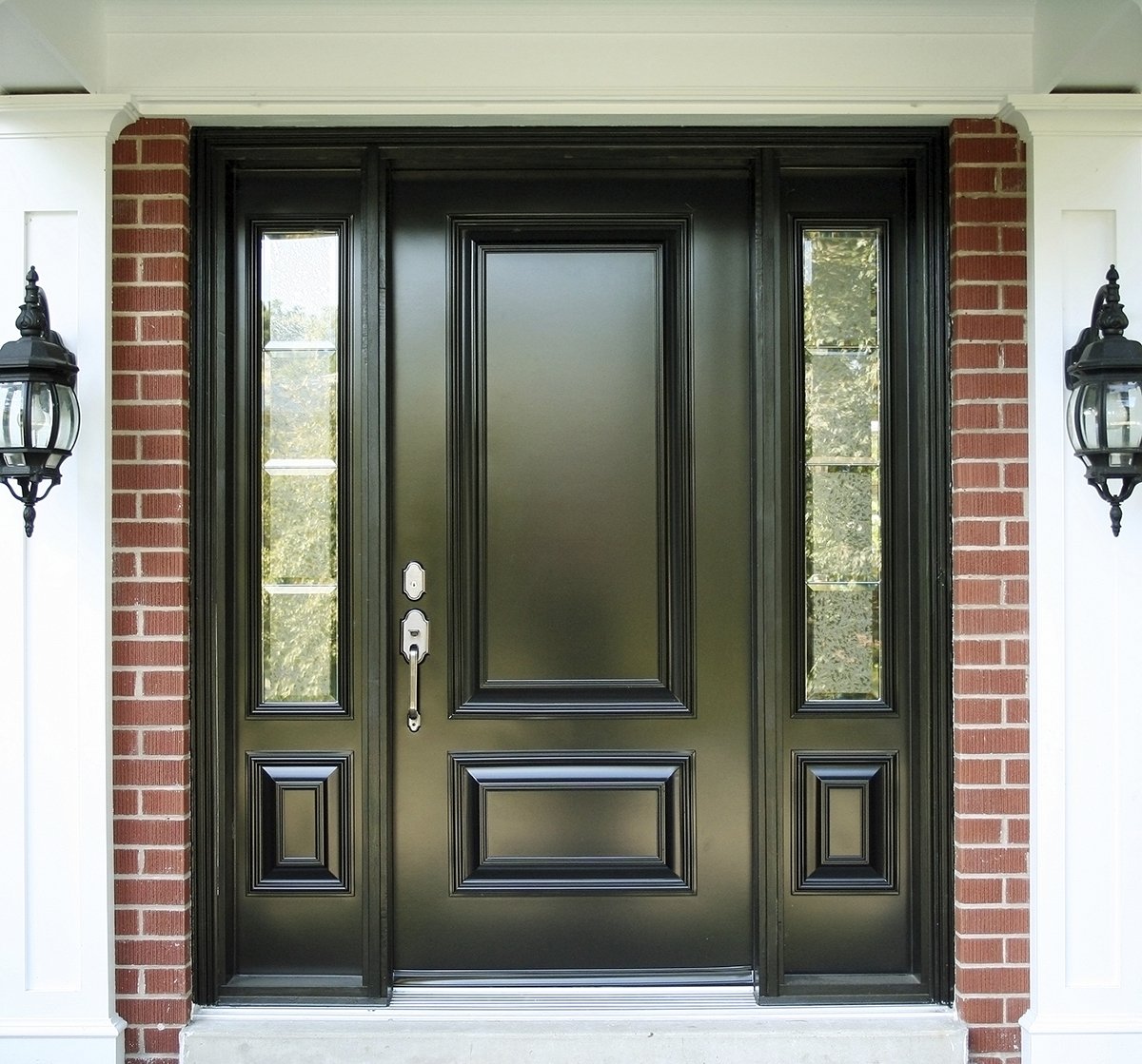 Home windows plus for Residential exterior doors